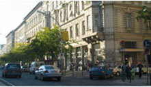III. Budapest